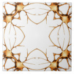 Neurons 2 ceramic tiles