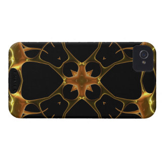 Neurons 4 iPhone 4 Case-Mate case