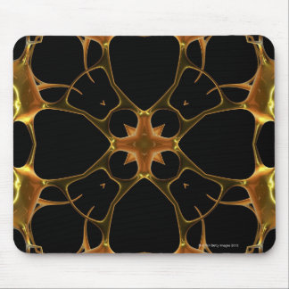 Neurons 4 mouse pad