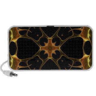 Neurons 4 iPhone speaker