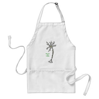 Neurons Are Plastic! Aprons