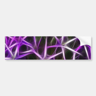 Neurons Bumper Sticker