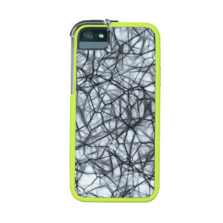 Neurons Case For iPhone 5/5S