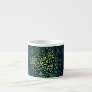 Neurons Espresso Cup