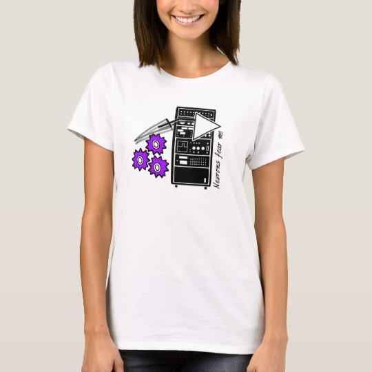 Neurons Fear Me T-Shirt
