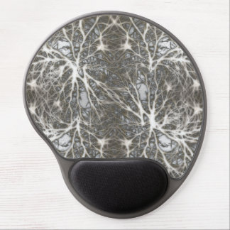 Neurons Gel Mouse Pad