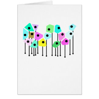 Neurons! Greeting Card