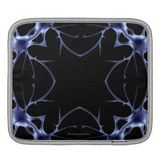 Neurons iPad Sleeve