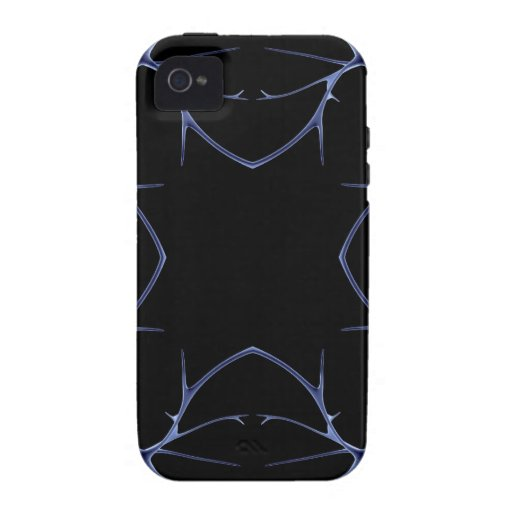 Neurons iPhone 4/4S Cases