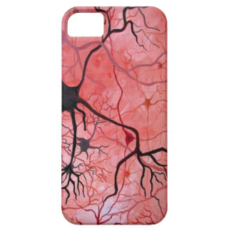 Neurons Iphone 5 Case Mate - Barely There