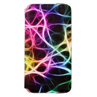 Neurons iPhone 6/6s Wallet Case