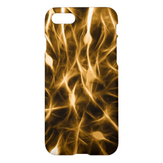 Neurons iPhone 7 Case