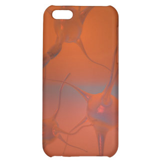 Neurons Case For iPhone 5C