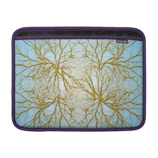 Neurons MacBook Sleeves