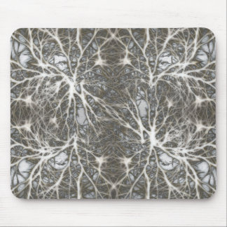 Neurons Mouse Pad