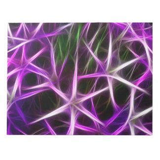 Neurons Notepad