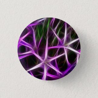 Neurons Pinback Button