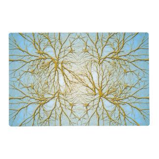 Neurons Placemat