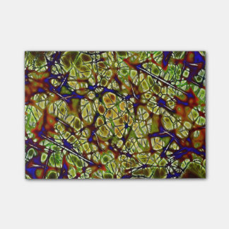 Neurons Post-it Notes