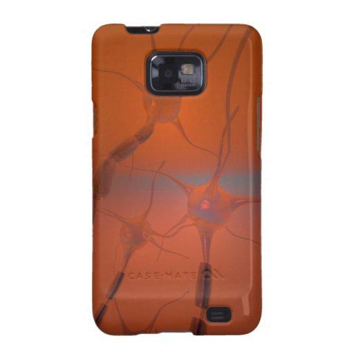 Neurons Samsung Galaxy SII Covers