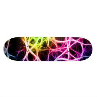 Neurons Skateboard