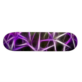 Neurons Skateboard Deck