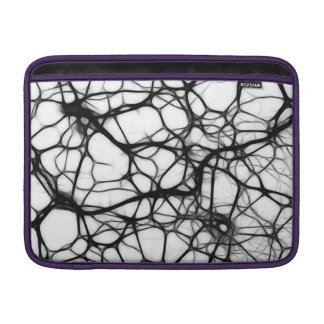 Neurons Sleeves For MacBook Air
