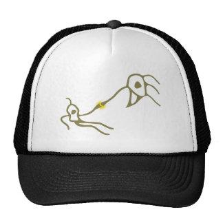 Neurons spark neuron spark trucker hat