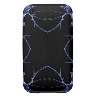 Neurons Tough iPhone 3 Cover