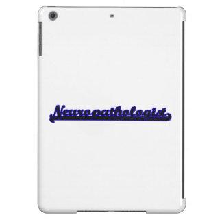 Neuropathologist Classic Job Design iPad Air Covers