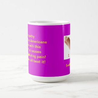 Neuropathy Support Mug