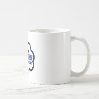 Neurophysiologist .. Livin' The Dream Classic White Coffee Mug