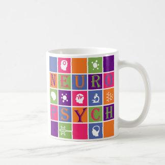 Neuropsychology Mug