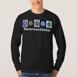 Neuroscience Brain Tee LS