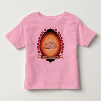 Neuroscience Mandorla T Shirt