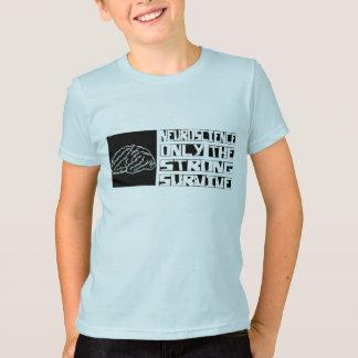 Neuroscience Survive T-Shirt