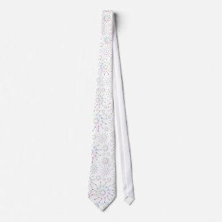 NeuroSun Gears (Negative Pics) Tie Corbata Personalizada