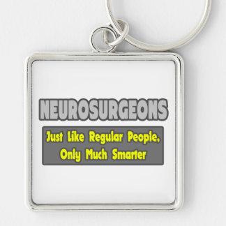 Neurosurgeons ... Smarter Keychain