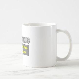 Neurosurgeons ... Smarter Coffee Mug