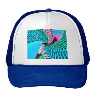 Neurotica #1Fractal Art Trucker Hat