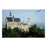 Neuschwanstein, Alemania Impresiones