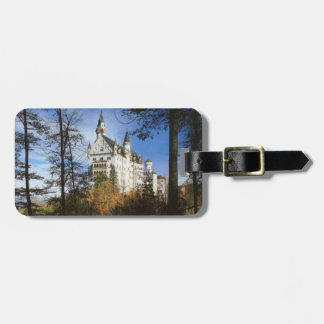 Neuschwanstein Bag Tag