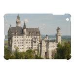 Neuschwanstein - castillo de hadas iPad mini cárcasa