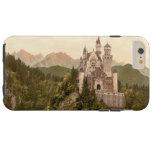 Neuschwanstein Castle, Bavaria, Germany Tough iPhone 6 Plus Case