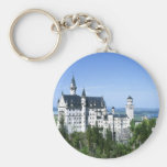 Neuschwanstein Castle Bavaria Key Chain