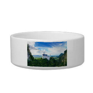Neuschwanstein Castle Bowl