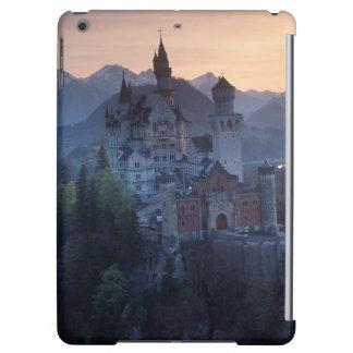 Neuschwanstein Castle, built late 1800's by iPad Air Cases