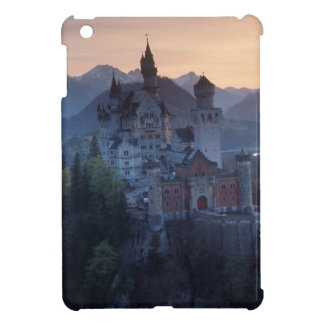 Neuschwanstein Castle, built late 1800's by iPad Mini Case