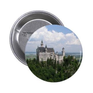 Neuschwanstein Castle Button