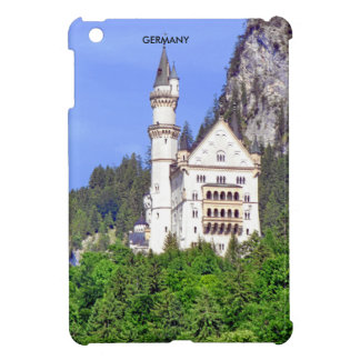 NEUSCHWANSTEIN CASTLE, GERMANY iPad MINI COVER